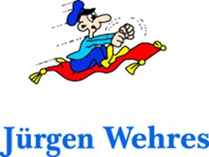 Heizung Sanitär Wehres Logo
